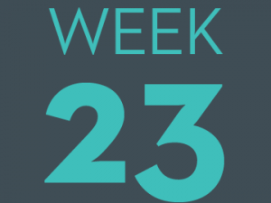 #CountMeIn Call to Action - Week 23: Advocate for Caregiving Support