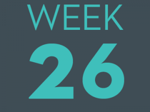 #CountMeIn Call to Action - Week 26: Discuss Racism in the Present Tense