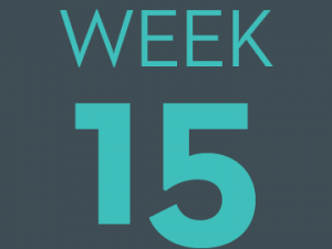 #CountMeIn Call to Action - Week 15: Voices of Color in the Workplace